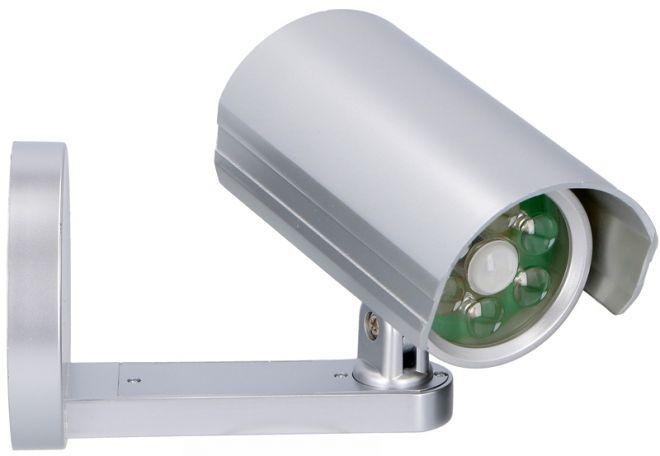 Veiligheidsverlichting - sensor - 50 lumen - ook voor buiten